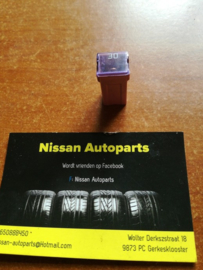Zekering 30A rose Nissan 24370-C9911