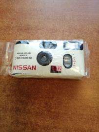 Fototoestel Nissan