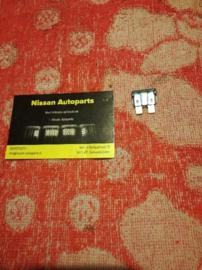 Steekzekering 15A blauw Nissan 08941-21500