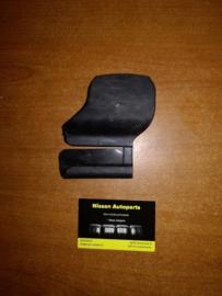Afdekkap geleiderails voorstoel Nissan Almera N16 87509-BM402