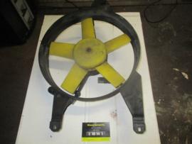 Koelventilator Nissan Micra K11 21481-4F100