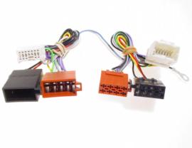 Iso2Car adapter/Mute adapter Nissan 86157 (Kram Telecom A/S)