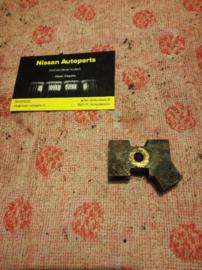 Doorverbindblok remleiding Nissan 46313-01E02