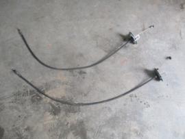 Gaskabel Nissan Micra K11 18201-5F200