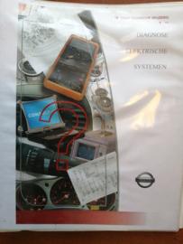 Cursusboek '' Diagnose elektrische systemen '' 2013
