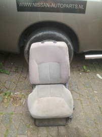 Bestuurdersstoel Nissan Almera N16 H7050-BN367