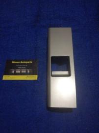 Raambedieningspaneel Nissan Navara D40 80961-EB070