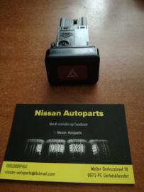 Alarmlichtschakelaar Nissan Almera N15 25290-0N001
