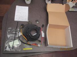 Kabelset trekhaak Nissan Pulsar C13 KE505-3Z999