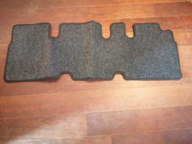 Vloermat Nissan NV200 M20M (3e zitrij) KE748-JX021
