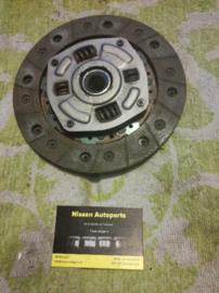 Koppelingsplaat 190mm Nissan Sunny N13 CD17 / Nissan Sunny B12 CD17 30100-54A12