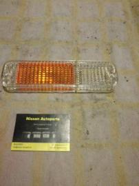 Knipperlichtglas links Nissan Cherry N10 26126-M7700