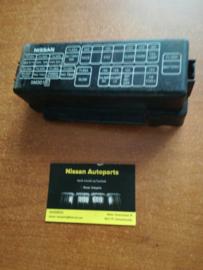 Deksel zekeringkast Nissan Almera N16 24382-5M301
