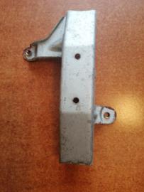 Bescherming deurslotstang rechtsvoor Nissan Almera N15 80518-1M500
