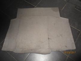 Kofferbakmat Nissan Almera N16 84904-BM400