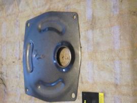 Afdekkap benzinetank Nissan B12/N13/T12/T72 75824-01E01
