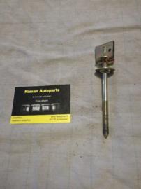 Bevestigingsbout aluminium reservewiel Nissan 74810-01A00