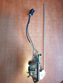 Achterklepslot Nissan Micra K11 90502-6F720