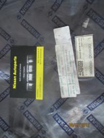 Achterkleprubber Nissan Stanza T11 90830-D0800