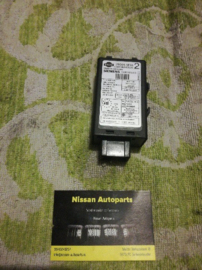 Control-unit keyless entry Nissan 28596-9F982