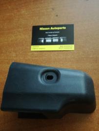 Afdekkap geleiderails voorstoel Nissan Almera N15 87508-1M300