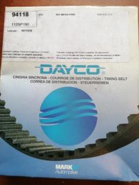 Distributieriem Seat Ibiza 021A / Malaga 023A /Ronda 022A Dayco 94118