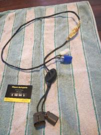 Kabelboom brandstofpomp Nissan 100NX B13 / Sunny N14 24054-57Y00