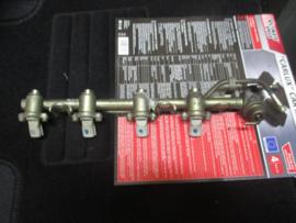 Brandstofgalerij Nissan Micra K11 17520-41B01 + 16600-41B00