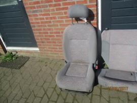 Bijrijdersstoel Nissan Micra K11 87000-5F510