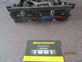 Kachelbedieningspaneel Nissan 27515-63C00