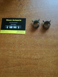 Slangklem 18,5mm Nissan 16439-V5000