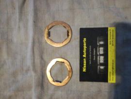 Afstandsring vrijloopkoppeling Nissan 40218-31G00
