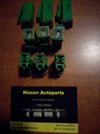 Zekering 30A groen Nissan 24370-89905