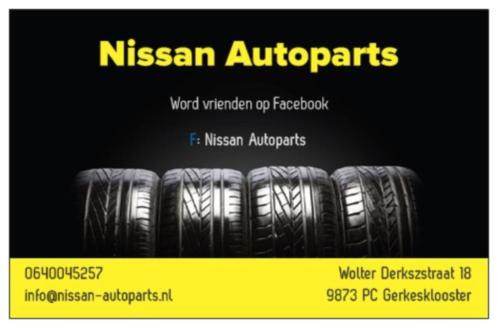 Nissan Autoparts
