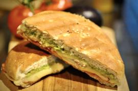SANDWICHES & TOSTI