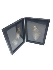 Feather Photoframe