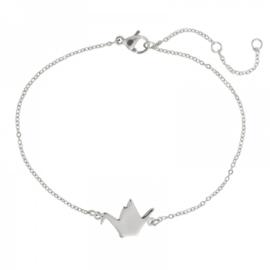 Kraanvogel Bracelet