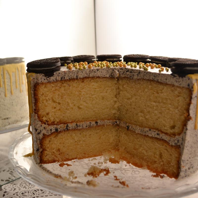 Beste Oreo drip cake | TAART BESTELLEN | *** TA-45