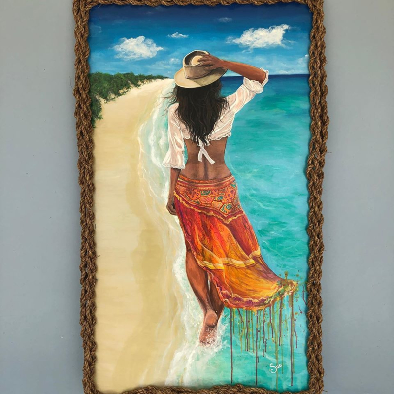 Bonaire Bohemian