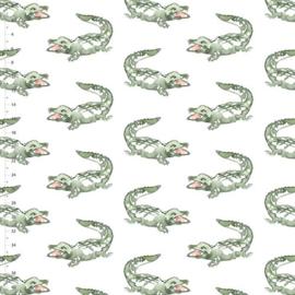 Jersey - The Crocodile Elliot