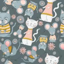 Kitty - Summer Sweat - Bio Katoen