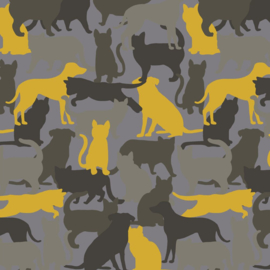 Jersey Army Cats & Dogs