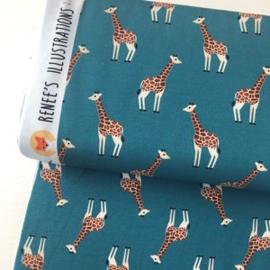 Jersey - Giraffe