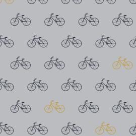 Sweat Brushed Bike