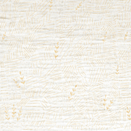 Mousseline Gold Wheat