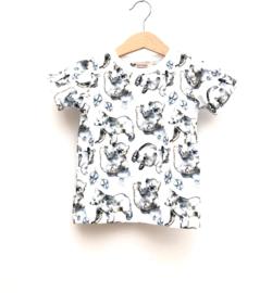 T-shirt Bearhug