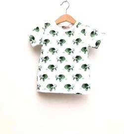 T-shirt Turtle Truls