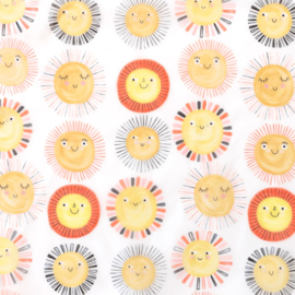 Translucent Sunshine