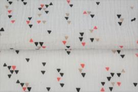 Hydrofiel Driehoekjes