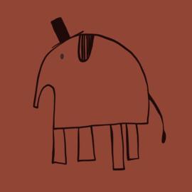 Sponge - Lewis The Elephant